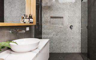 Parois de douche sur mesure La Roche-sur-Yon
