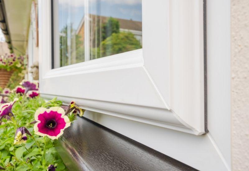 Pose de fenêtres menuiserie et vitrage 85